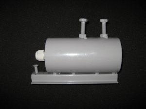 Кронштейн для уличных светильников DK-S2, DK-S3